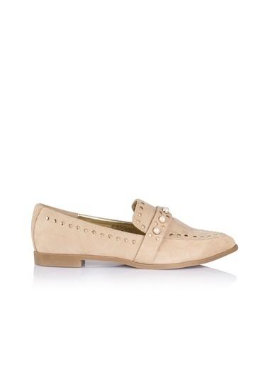 Ipekyol Ayakkabı Bej